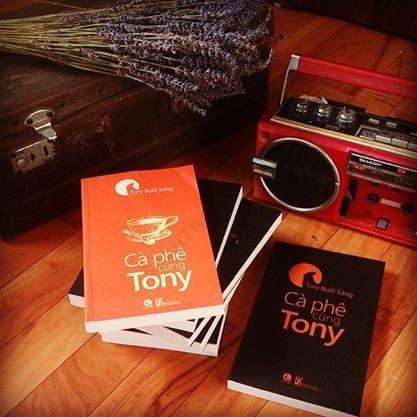 Review cà phê cùng Tony