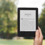 Thêm từ điển hỗ trợ đọc sách cho máy đọc sách Kindle