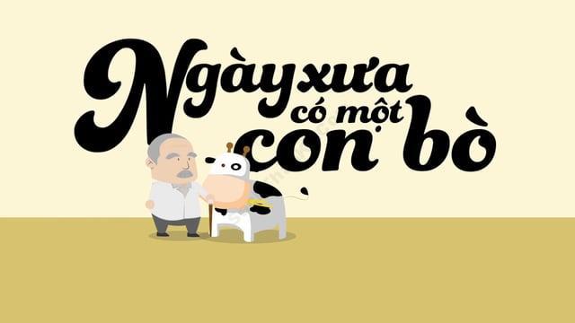 Review sách Ngày xưa có một con bò - Camilo Cruz