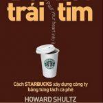 Dốc hết trái tim  –  Howard Schultz
